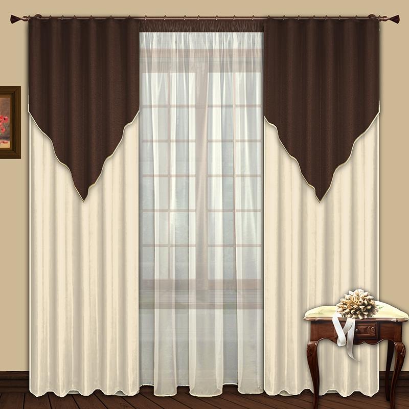 Плотные шторы для спальни фото